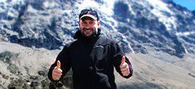 kilimanjaro climbing company-team
