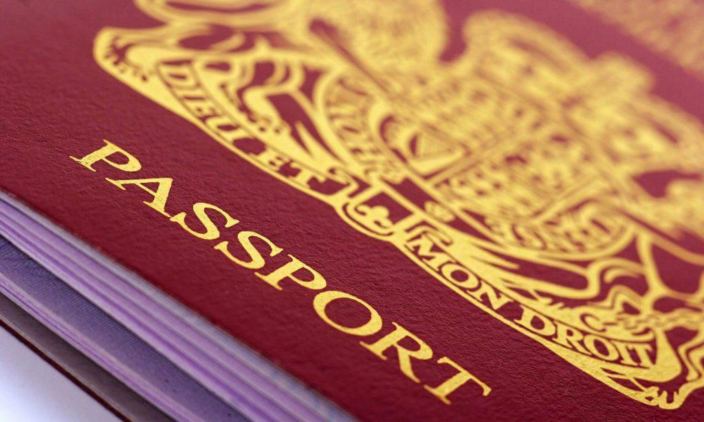 passport for kilimanjaro
