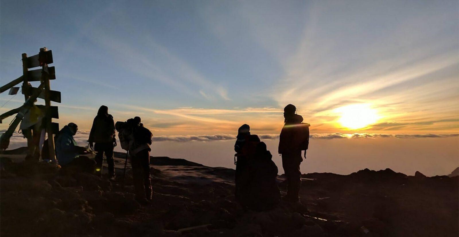 Kilimanajro Climbing Company